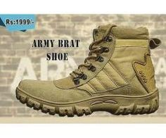 Army Brat Shoes Limited Edition Free Deliver in Pakistan Karachi - Local Ads  - Free Classifieds and Job Ads in Pakistan