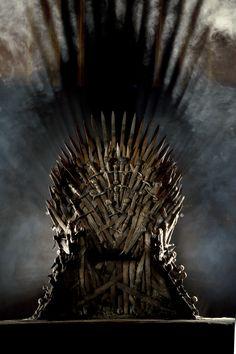 Season 1 on Blu Ray - Game of Thrones