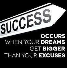 this is when you will become successful