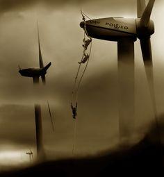 Sans Titre, photography by Audrey Baschet