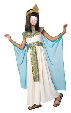 egyptian day dress up for kids - Google Search