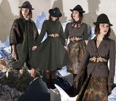 Antonio Marras Pre-Fall 2014 Collection  #fashion