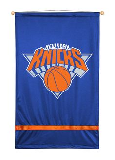 New York Knicks Basketball BBQ Apron