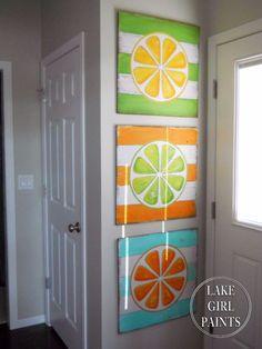 42 Eindrucksvoll Einfache Rustikale Wandkunst Ideen