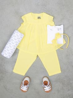 BABY LOOK 4
