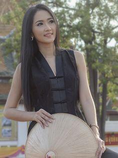 Asian Goddess | da fredMin
