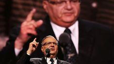"""If not for Donald Trump, Sheriff Joe Arpaio would most likely be in prison. Now Arpaio has announced he running for the United States Senate. Arpaio says he wants Jeff Flake's Senate seat in Arizona. Back in October, Jeff Flake announced he wouldn't be seeking re-election. It's a twist of fate for the so-called """"America's …"""