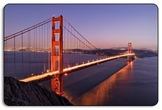 Planning to visit San Francisco? Check out these 20 hidden gems in San Francisco the locals love to visit too. Put these on your San Francisco itinerary. Visiter San Francisco, Baie De San Francisco, San Francisco At Night, Boutique San Francisco, Ponte Golden Gate, Golden Gate Bridge, Monument Valley, Sacramento, Frames On Wall