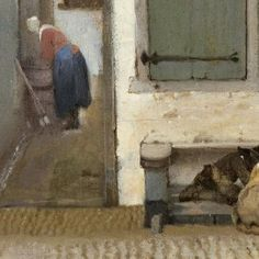 Johannes Vermeer - Artists - Explore the collection - Rijksmuseum - a collection of high resolution art on the web