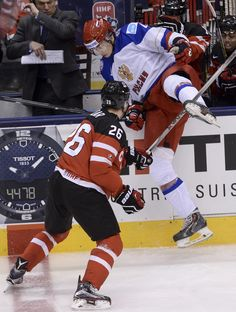 World juniors 2015 live: Canada wins gold at world juniors after beating Russia