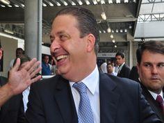 Governador receberá dois prêmios da ONU