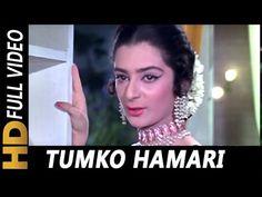 Tumko Hamari Umar Lag Jaye   Lata Mangeshkar   Ayee Milan Ki Bela Songs   Rajendra Kumar, Saira Banu - YouTube