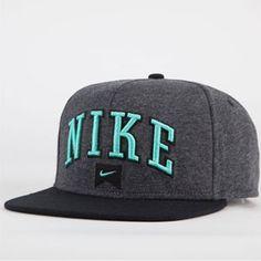 NIKE Draplin Mens Snapback Hat