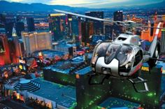 Las Vegas hotels and casinos are available for all the fun and excitement you can handle!