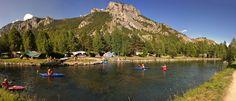 10 campings met uitzicht in de Franse Alpen - Frankrijk Puur