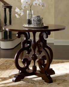 Entry Table/ Side Table