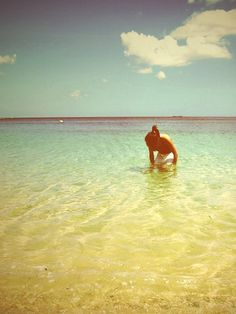 beaches = love
