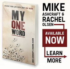 Note from Crystal: After Rachel read my post on How One Word Can Change Your Life in 2013, she asked me if she could write a guest post. As she's the co-author of My One Word, I was delighted to …