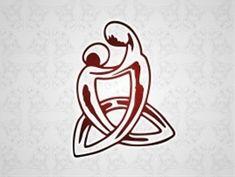 Motherhood Celtic Knot Tattoo