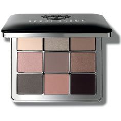 Bobbi Brown Luxe Nudes Eye Palette (£61) ❤ liked on Polyvore featuring beauty products, makeup, eye makeup, eyeshadow, beauty, eyes, bobbi brown cosmetics and palette eyeshadow