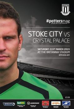 Stoke City - Barclays Premier League