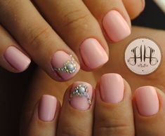 The best Peach colored nails Peach Colored Nails, Mary Johnson, Peach Colors, Hair And Nails, Nail Colors, Manicure, Nail Designs, Nail Bar, Nails