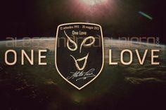Thanks a lot Alex...! One Love...!  #onelove #alexdelpiero