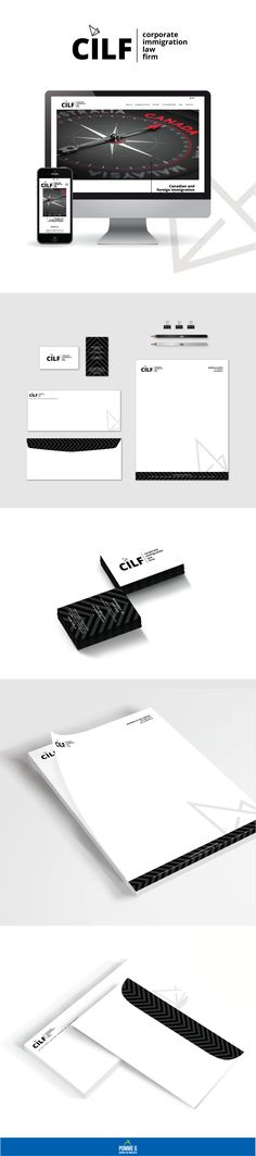 Web Design, Branding, Design Graphique, Site Web, Graphic, Toronto, Logo, Lawyer, Paper Mill