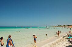 Os destinos de praia mais incríveis da Itália - San Vito Lo Capo