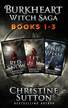 Burkheart Witch Saga Box Set Books 1-3 by Christine Sutton http://www.amazon.com/dp/B00X39C332/ref=cm_sw_r_pi_dp_qng4vb1QZP619