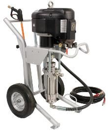 GlassCraft Australia provide Graco has a full Range of Air Driven Presure Washers & BAR Pressure Washers for more detail contact at 07 3888 0866 for all your Airless Spray Contractor.