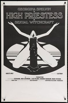 While obviously the content of these posters is unapologetically dirty, not to mention the films themselves, we have to say, the design on some of the...