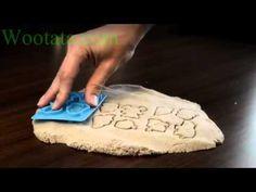 Mainan Pasir Kinetik Play Sand
