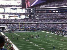 More football!!
