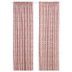 Ikea Lappljung Curtains $14.99
