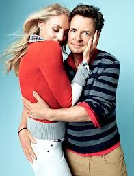 1000 images about love matches that last on pinterest for Michael j fox and tracy pollan love story