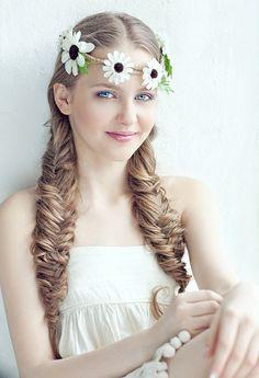 belle  girl