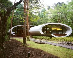 Shell / ARTechnic architects