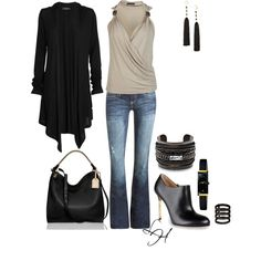 """""""Untitled #160"""" by lisa-holt on Polyvore"""