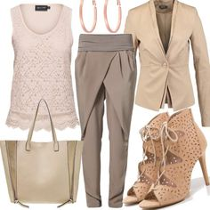 Safari Beauty #fashion #mode #look #style #trend #outfit #sexy