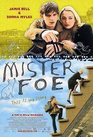 Hallam Foe, 2007 UK , by David Mackenzie  ;  Claire Forlani 36-y , Jamie Bell 21-y