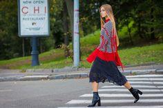 #StreetStyle  #Fashion  #Kiev
