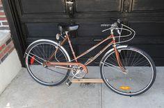 Vintage 1978 Ross Europa Bike