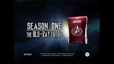 Star Trek - The Next Generation Blu-ray Trailer - Season 1