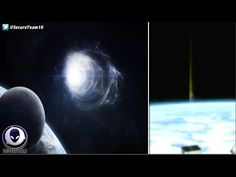 We Knew It! NASA Admits Hidden Portals Opening Above Earth! 7/18/16 https://youtu.be/793gZV1fRyc via @YouTube