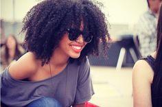 natural hair natural hair