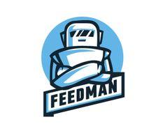 Logo Design: More Robots
