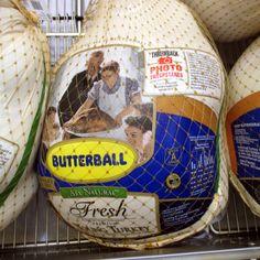 How Far In Advance to Buy a Fresh Turkey