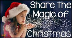 Share the Magic of C