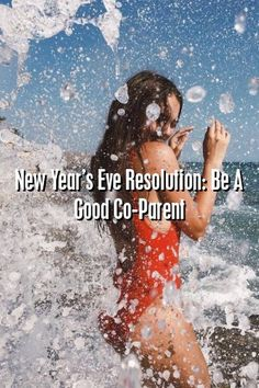Relationultra New Year's Eve Resolution: Be A Good Co-Parent #relationships #counselling  #movies